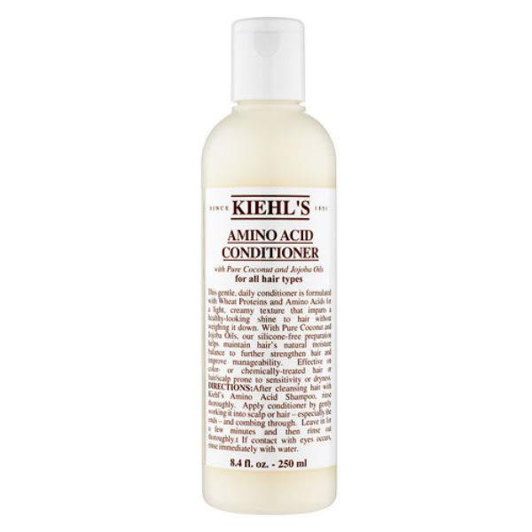 Kiehl's 契爾氏 氨基酸洗髮精 250ml