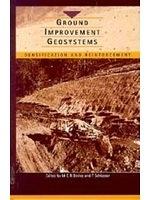 二手書博民逛書店《Ground improvement geosystems :