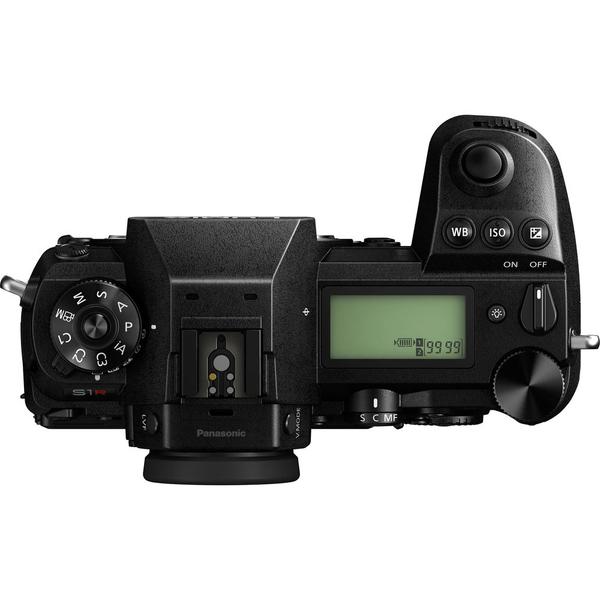 【9/30前登錄送好禮】+SIGMA MC21 24零利率 Panasonic DC-S1R BODY 全片幅 無反光鏡 數位 單機身 公司貨