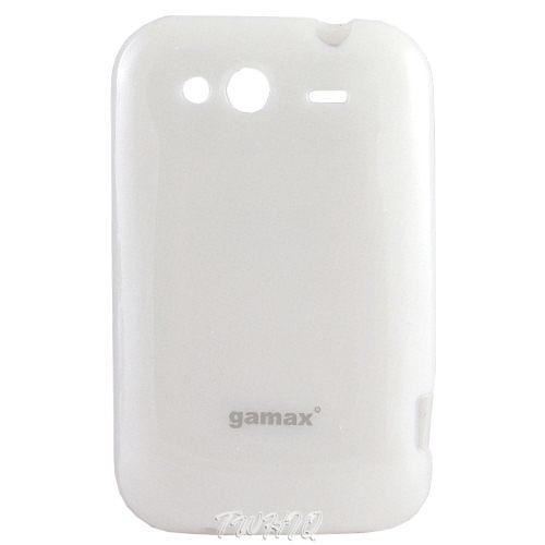 HTC Wildfire S (A510) 野火 S (野火 第二代)  閃亮亮軟式 夜光保護殼◆送很大!! USB 車充◆