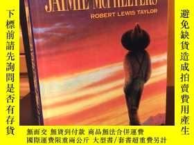 二手書博民逛書店The罕見Travels of Jaimie McPheeter