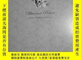 二手書博民逛書店BLISS罕見AND FCISCN 如圖Y354 mansfie