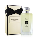 Jo Malone 秘境花園柚子古龍水(100ml)[含禮盒提袋]-亞洲限量版+字母吊飾