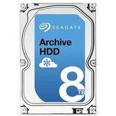 【綠蔭-免運】Seagate 8TB 3.5吋BT 影集碟 (ST8000AS0002)