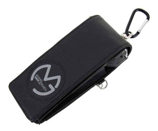 【XQ MAX DARTS】Michael Van Gerwen DART WALLET Black 鏢盒/鏢袋 DARTS