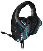 【美國代購】Logitech 羅技 G633 Artemis Spectrum – RGB 7.1 環繞音效遊戲耳機麥克風