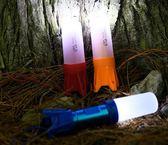 牧高笛戶外裝備露營超亮LED燈多功能便攜營地燈野營燈掛燈帳篷燈-Ifashion