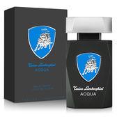 Lamborghini 藍寶堅尼 水能量男性淡香水(125ml)★ZZshopping購物網★