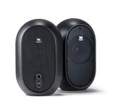 美國JBL  1系列之104  4.5吋60瓦同軸時尚型監聽喇叭》贈進口升級線套組
