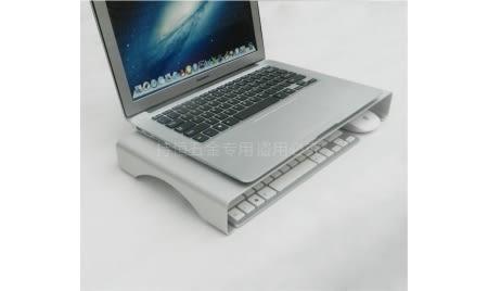 鋁合金金屬底座桌面收納支架 (現貨+預購)