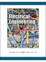 二手書博民逛書店《Principles and Applications of Electrical Engineering, 5/e(IE)》 R2Y ISBN:0071254447