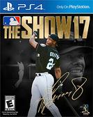PS4 美國職棒大聯盟 17(美版代購)