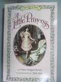 【書寶二手書T2/少年童書_LOB】A Little Princess_Burnett, Frances Hodgson