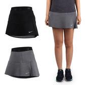 NIKE GOLF 女針織裙(附小短褲) (免運 高爾夫 網球 羽球 運動裙 安全褲≡排汗專家≡