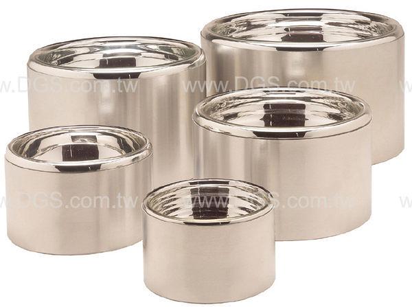《POPE》液態氮桶 碗型Dewar Flasks, Low Form