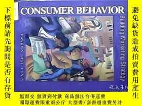 二手書博民逛書店Consumer罕見Behavior Buying, Havin