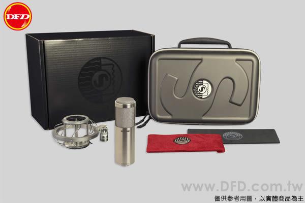 美國 舒爾 SHURE KSM353/ED 鋁帶麥克風 公司貨 適合人聲