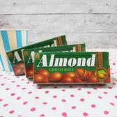 【義美】Almond 杏仁巧克球