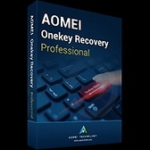 AOMEI OneKey Recovery Professional + 終身升級 (單個註冊碼)
