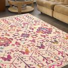 范登伯格 艾薩斯亮澤絲質地毯-瓦朵140...