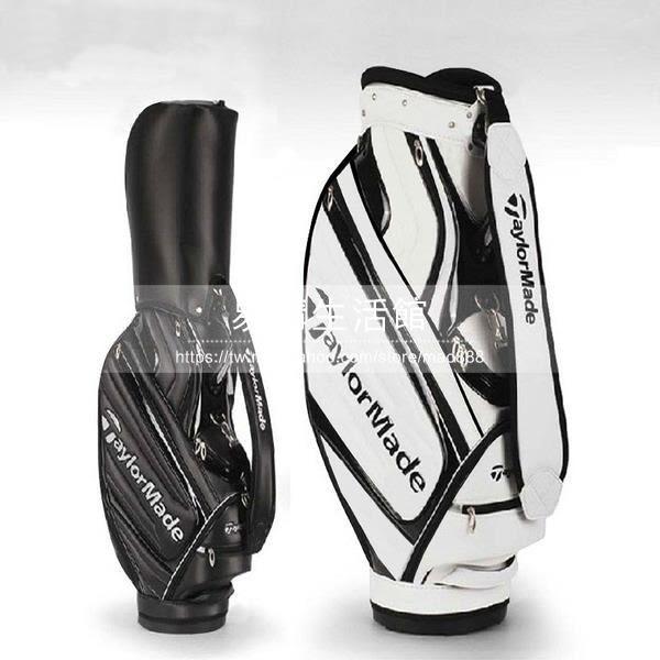男女士高爾夫球袋 標準高爾夫球包YG-6001
