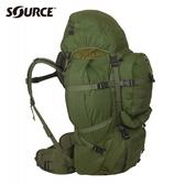 Source PRO95 軍用水袋背包4252000300 橄綠色/城市綠洲(以色列原裝進口、旅遊、水袋、登山)