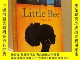 二手書博民逛書店Little罕見Bee (ROMAN) 德文原版 大32開 品好近新Y164736 CHRIS CLEAVE