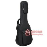 吉他包 吉他背包39寸吉他包41寸加厚40寸民謠吉它袋套36寸學生男女款琴包 5色