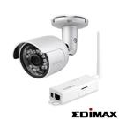 【鼎立資訊】EDIMAX 訊舟 IC-9110W 室外型HD無線網路攝影機 IPCAM 監視器 (A)