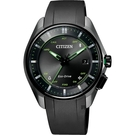 CITIZEN 星辰 藍芽光動能鈦金屬 限量手錶 BZ4005-03E