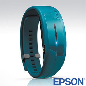 【台中平價鋪】 全新 愛普生 EPSON PS100 (T) Pulsense 心率有氧手環  跟著燈號做運動,燃脂最有效