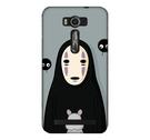 [ZE500KL 軟殼] asus 華碩 ZenFone 2 Laser 5吋 Z00ED 手機殼 外殼 無臉男