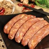 【台北魚市】 川味花椒雞肉香腸 250g/包