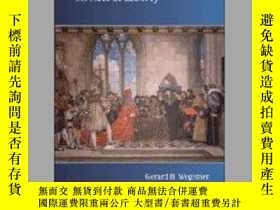 二手書博民逛書店Young罕見Thomas More And The Arts Of LibertyY256260 Gerar