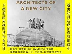 二手書博民逛書店Till罕見We Have Built Jerusalem: Architects of a New City