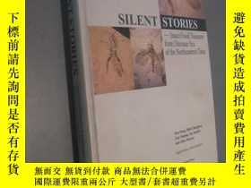 二手書博民逛書店silent罕見stories Insect Fossil Tr