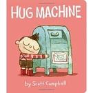 【情緒管理最佳選書】HUG MACHIN...