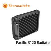 Thermaltake 曜越 PACIFIC R120 水冷排 (薄型)