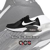 Nike 休閒鞋 Air Max Excee 黑 白 男鞋 運動鞋 【ACS】 CD4165-001