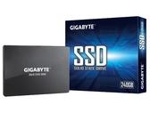 GIGABYTE SSD 240GB (GP-GSTFS31240GNTD) 固態硬碟【刷卡含稅價】