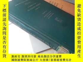 二手書博民逛書店C.C.I.R.罕見Document of the 10th P