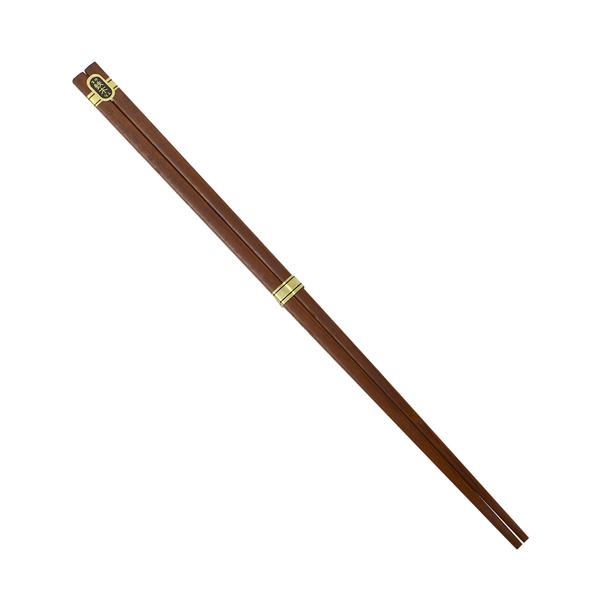 【鐵木調理箸】天龍 48cm 筷子 木筷 調理筷 煮麵不燙手 加長型 台灣製造 TL-1071 [百貨通]