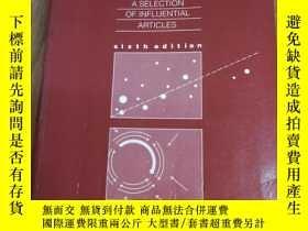 二手書博民逛書店Marketing罕見Classics: A Selection of Influential Articles奇