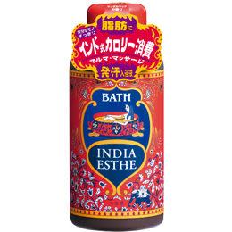 BISON 佰松 INDIA 印度式檀香入浴劑 510ml【七三七香水精品坊】