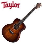 Taylor GS Mini-E Koa Plus相思木面單板電木吉他-墨西哥廠/附原廠琴袋/原廠公司貨