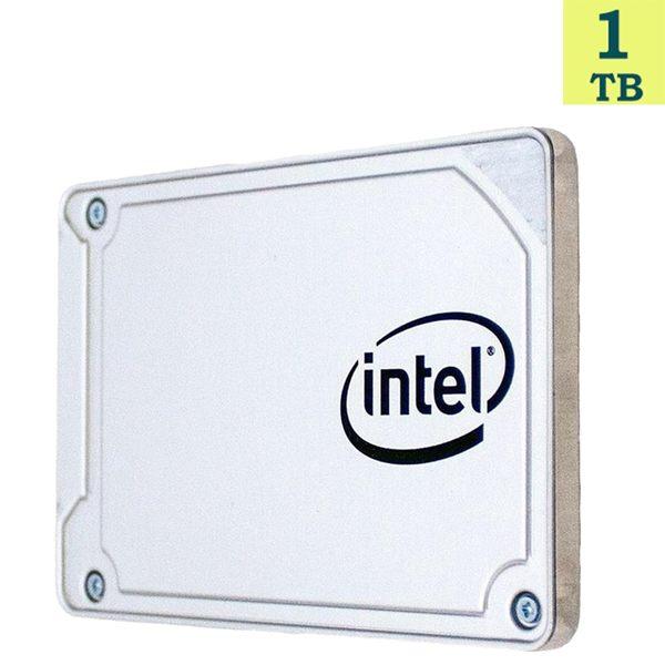 """【免運】Intel SSD 1TB 1T 545s【SSDSC2KW010T8X1】3D NAND SATA 2.5"""" 固態硬碟"""