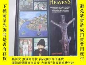 二手書博民逛書店THE罕見SHEPHERD SEEKS THE BOTTOM OF THE HEAVENSY207801 B