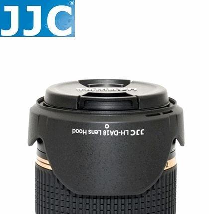 又敗家@JJC副廠騰龍Tamron遮光罩DA09遮光罩A16 A009可反裝同Tamron原廠遮光罩17-50mm 28-75mm f2.8