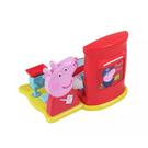 《 Peppa Pig 》粉紅豬小妹-佩佩郵筒 / JOYBUS玩具百貨
