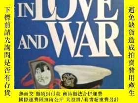 二手書博民逛書店In罕見Love And WarY364682 Jim Stockdale Bantam Books 出版1